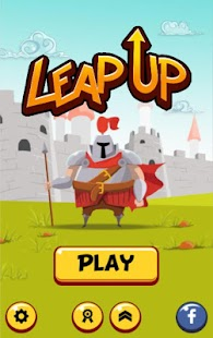 Leap Up - náhled