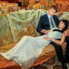 Wedding photographer Sveta Semenova (dara4578). Photo of 06.01.2016