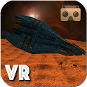 Planet Defender VR icon