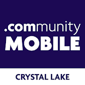 Crystal Lake Bank&Trust Tablet
