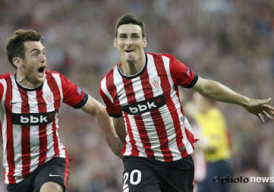 L'Athletic rend un bel hommage à sa lègende