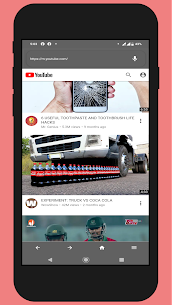 Super Browser – Private & Secure App Download For Android 6