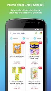 ProSehat Health App 🇮🇩  : Order Home Vaccination- screenshot thumbnail