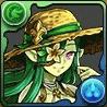 夕涼の魔導姫・アルマデル