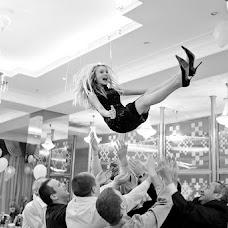Wedding photographer Nikolay Serebryakov (Serebryakov). Photo of 10.06.2015