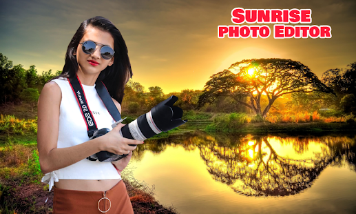 Download Sunrise Photo Frames For PC Windows and Mac apk screenshot 7