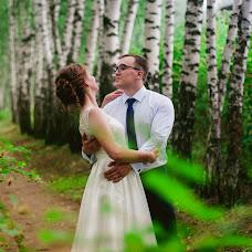 Wedding photographer Kseniya Khlopova (xeniam71). Photo of 25.07.2018
