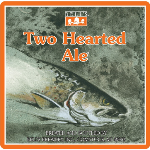 Bell's Two Hearted I.P.A.