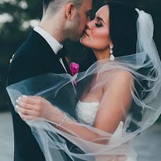 Wedding photographer Tatyana Knysh (Zebra39). Photo of 31.12.2018