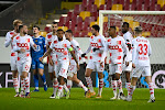 29-jarige verdediger van Standard op weg naar ploeg uit Franse competitie