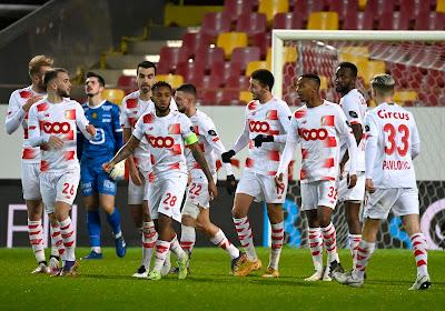 Un but (enfin!) et une victoire: la soirée parfaite du capitaine Samuel Bastien