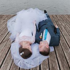 Wedding photographer Tatyana Kislyak (Askorbinka). Photo of 09.07.2015