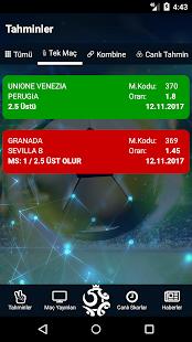 SelcukSportsHD Ekran Görüntüsü