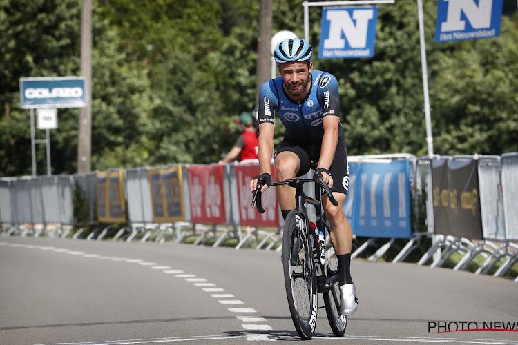 🎥 Nieuwe naam van ploeg van Victor Campenaerts bekend: Zwitserse sponsor zet er mee zijn schouders onder