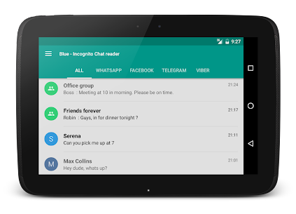 Hide Blue ticks, last seen & read deleted messages App Download For Android 7