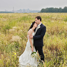 Wedding photographer Anna Kazanceva (annanovopashina). Photo of 19.08.2013