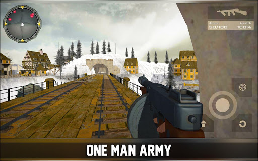 IGI: Military Commando Shooter 2.3.6 Apk for Android 4
