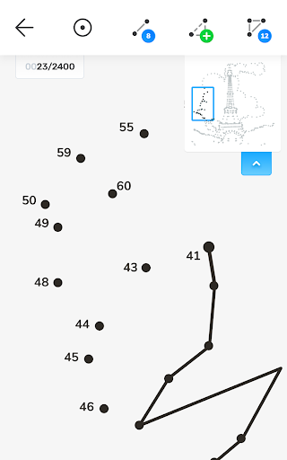 Dot to Dot screenshot 8