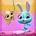 Bugsy Dash Bunny the Runner icon