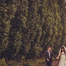 Wedding photographer Sergey Shavin (Goodcat88). Photo of 22.05.2014