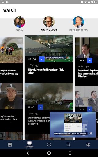 NBC News screenshot 17