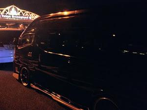 NV350キャラバン  スパロンワイド  DXのカスタム事例画像 月華會さんの2020年01月03日00:19の投稿
