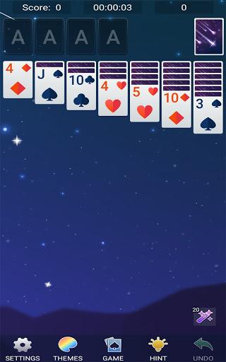 Solitaire 1.0 screenshots 16