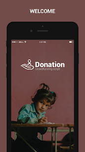Donation Crowdfunding Apk Download the latest version 1
