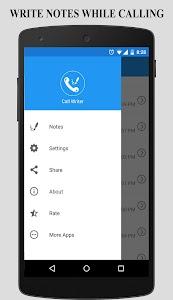 Call Writer v1.0.10