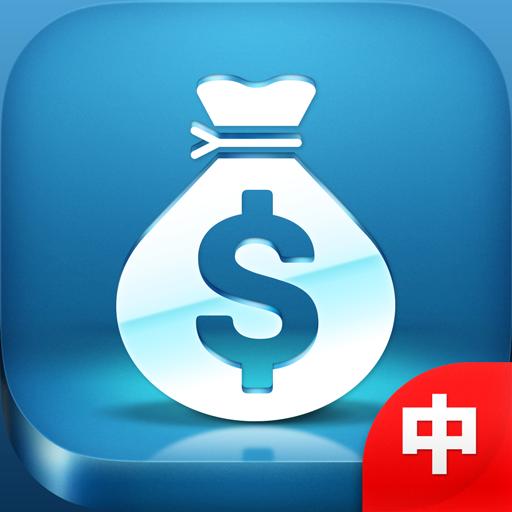 「吸引財富」催眠 財經 App LOGO-硬是要APP