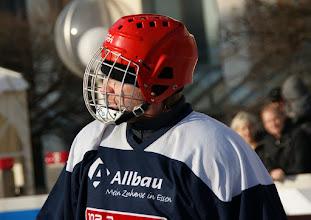 Photo: Polar Soccer WM 2011 -Nur die Harten...