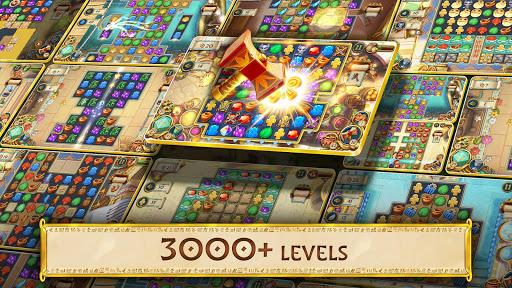 Jewels of Egypt: Match Game 1.6.600 screenshots 22