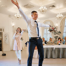Bryllupsfotograf Saviovskiy Valeriy (Wawas). Foto fra 28.05.2019