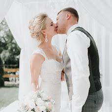 Wedding photographer Sergey Prisyazhnyy (sergiokat). Photo of 20.09.2017