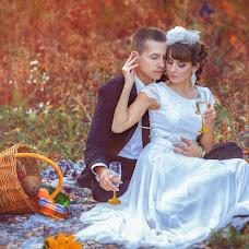 Wedding photographer Elena Ionova (Lionova). Photo of 02.10.2015