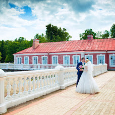 Wedding photographer Aleksandra Palestinova (Palestinova). Photo of 06.08.2015