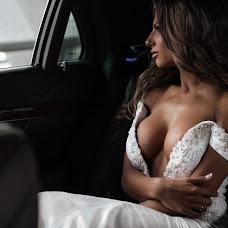 Fotograful de nuntă Aleksandra Aksenteva (SaHaRoZa). Fotografia din 20.03.2016