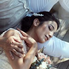 Wedding photographer Samet Başbelen (sametbasbelen1). Photo of 27.08.2018