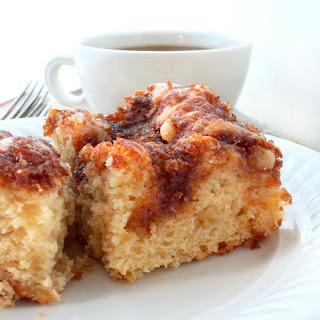 Apple Cinnamon Coffee Cake Sour Cream Recipes