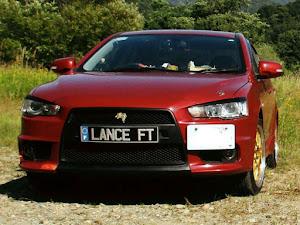 ギャランフォルティス CY4A スポーツ 4WD(平成19年)のカスタム事例画像 パレさんの2020年08月27日22:13の投稿