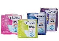 Angebot für Cosmea® Binden im Supermarkt Müller