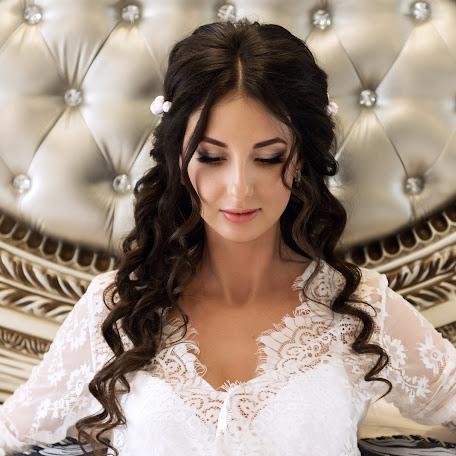 Wedding photographer Aleksandra Poyarkova (Poyarkovaav). Photo of 07.12.2016