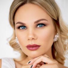 Wedding photographer Anastasiya Myshenkova (photonaya). Photo of 26.04.2018