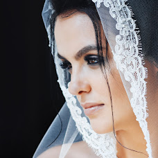 Wedding photographer Anastasiya Gordeeva (GordeeviGordeeva). Photo of 24.07.2017