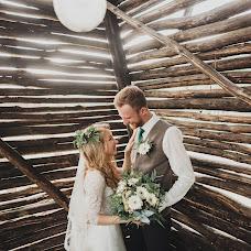 Wedding photographer Vadim Solovev (Solovev). Photo of 02.03.2017