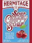 Hermitage Sour Cherry Sour