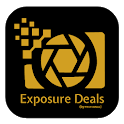Exposure Deals - Hire Photographer  by Photomall icon