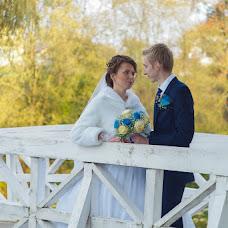 Wedding photographer Georgiy Shpuntov (schpunt). Photo of 23.06.2016