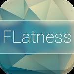 Flatness OffCorner Zooper Skin Icon