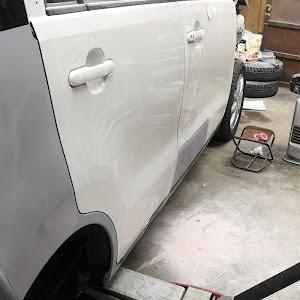 ワゴンRスティングレー MH23S の塗装のカスタム事例画像 hoshino worksさんの2019年01月22日01:49の投稿